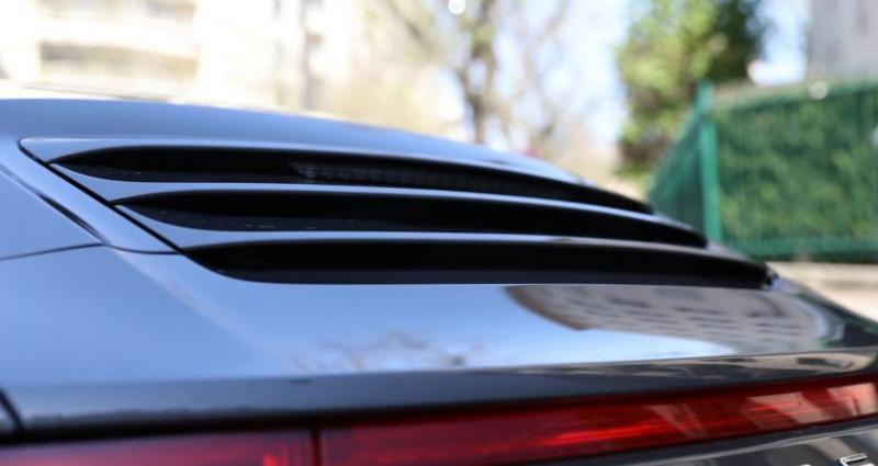 Porsche 911 Type 991 PORSCHE 991 CARRERA 4S CABRIOLET 59700KMS PDK 400CV Gris occasion à BOULOGNE BILLANCOURT - photo n°7