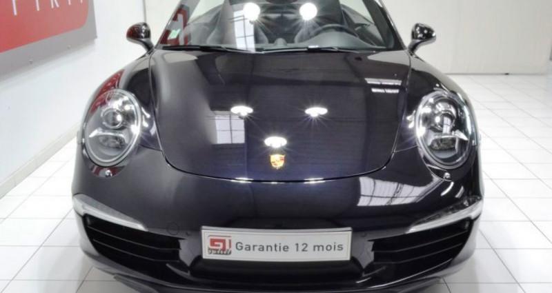 Porsche 911 Type 991 PORSCHE - 991 Carrera S Cabriolet  occasion à La Boisse - photo n°5