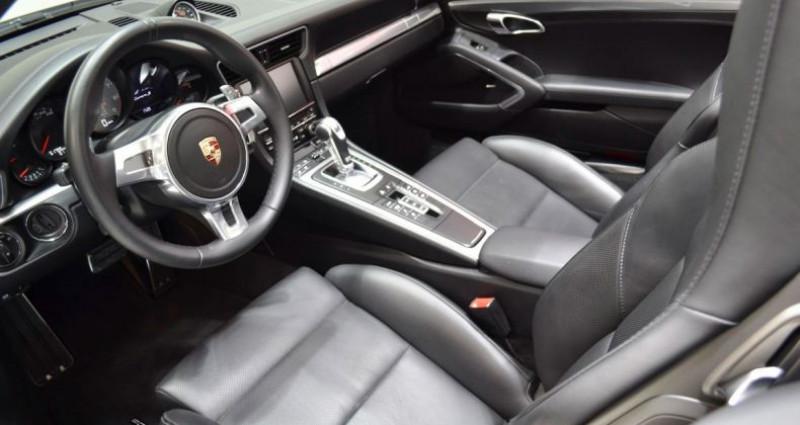 Porsche 911 Type 991 PORSCHE - 991 Carrera S Cabriolet  occasion à La Boisse - photo n°7