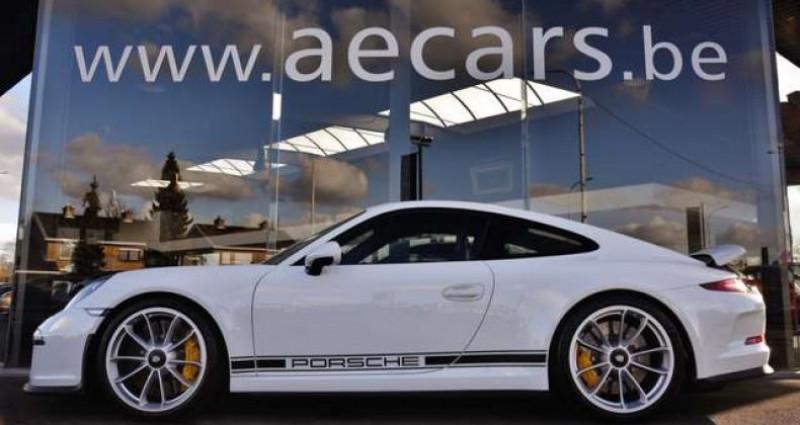 Porsche 911 Type 991 R - LIMITED EDITION NR. 280 - 991 Blanc occasion à IZEGEM - photo n°3