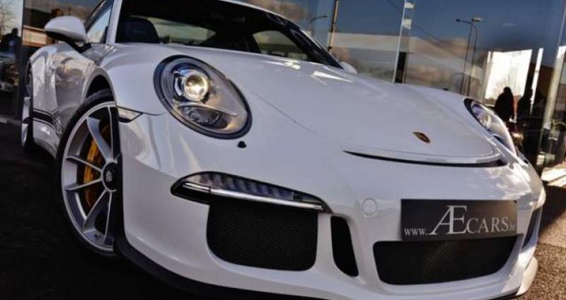 Porsche 911 Type 991 R - LIMITED EDITION NR. 280 - 991 Blanc occasion à IZEGEM - photo n°2