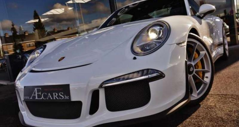 Porsche 911 Type 991 R - LIMITED EDITION NR. 280 - 991 Blanc occasion à IZEGEM