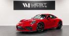 Porsche 911 Type 991 type 991.2 GT3 Touring 4.0 500 Ch Rouge à DARDILLY 69