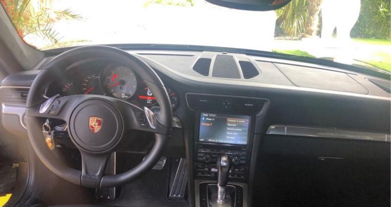 Porsche 911 Type 991 type 991 4s 3.8i 400 pdk 2013 Gris occasion à LA BAULE - photo n°5