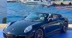 Porsche 911 Type 991 TYPE 991 CARRERA 4S CABRIOLET PDK 420 CV - MONACO  à MONACO 98