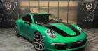 Porsche 911 Type 991 Type 991 Carrera 4S PDK Covering Vert Noir à GUERANDE 44