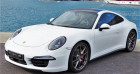 Porsche 911 Type 991 TYPE 991 CARRERA 4S PDK POWERKIT 430 CV - MONACO Blanc à MONACO 98