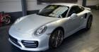 Porsche 911 Type 991 V (991) 3.8 540ch Turbo PDK Gris à Boulogne-Billancourt 92