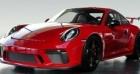 Porsche 911 Type 991 V (991) 4.0 500ch GT3 PDK Rouge 2018 - annonce de voiture en vente sur Auto Sélection.com