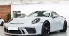 Porsche 911 Type 991 V (991) 4.0 500ch GT3 Gris à Boulogne-Billancourt 92