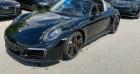 Porsche 911 Type 991 V (991) 4S Noir à Boulogne-Billancourt 92