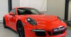 Porsche 911 Type 991 V (991) Carrera GTS Orange à LANESTER 56