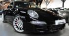Porsche 911 Type 997 (997) 3.8 355 CARRERA S Noir 2004 - annonce de voiture en vente sur Auto Sélection.com