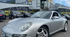 Porsche 911 Type 997 (997) 4 TIPTRONIC S Gris à VOREPPE 38