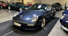 Porsche 911 Type 997 occasion à Le Mesnil-en-Thelle