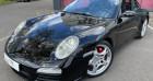 Porsche 911 Type 997 (997) CARRERA S Noir à REZE 44