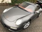Porsche 911 Type 997 3.6 Carrera pdk Gris à BEAUPUY 31