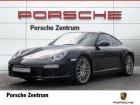 Porsche 911 Type 997 3.6 Carrera Noir à BEAUPUY 31