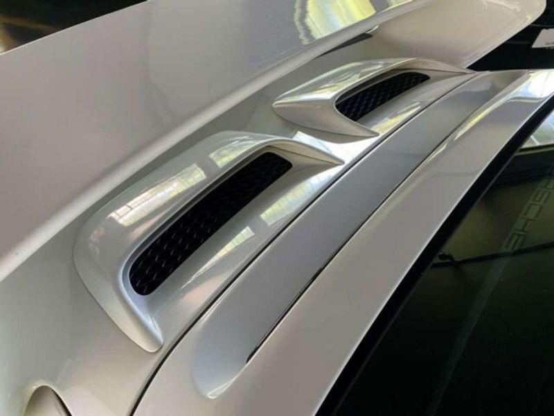 Porsche 911 Type 997 3.6 GT3 Blanc occasion à BEAUPUY - photo n°9