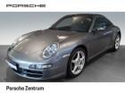 Porsche 911 Type 997 3.6 Targa 4 Gris à BEAUPUY 31