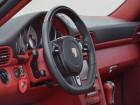 Porsche 911 Type 997 3.6 Turbo PDK Cabriolet Gris à BEAUPUY 31