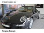 Porsche 911 Type 997 3.8 Carrera 4S Tiptronic Cabriolet Noir à BEAUPUY 31