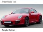 Porsche 911 Type 997 3.8 Carrera 4S Rouge à BEAUPUY 31