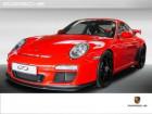 Porsche 911 Type 997 3.8 GT3 Rouge à BEAUPUY 31