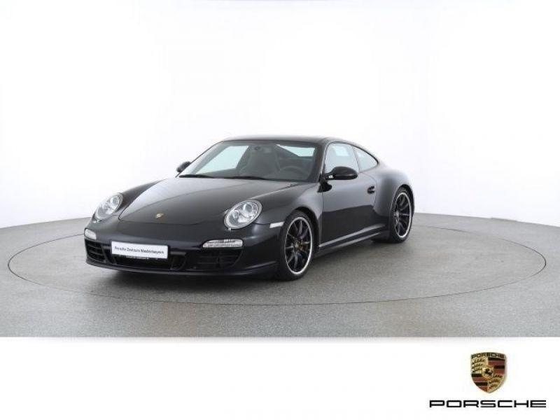Porsche 911 Type 997 3.8 GTS PDK Noir occasion à BEAUPUY