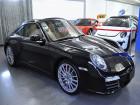 Porsche 911 Type 997 3.8 Targa 4S PDK Noir à BEAUPUY 31