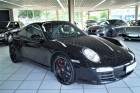 Porsche 911 Type 997 3.8 Targa 4S Noir à BEAUPUY 31