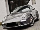 Porsche 911 Type 997 3.8 Targa 4S Gris à BEAUPUY 31