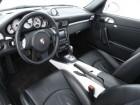 Porsche 911 Type 997 3.8 Targa 4S Blanc à BEAUPUY 31