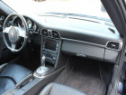 Porsche 911 Type 997 3.8 Turbo PDK Noir à BEAUPUY 31