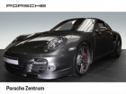 Porsche 911 Type 997 3.8 TURBO Gris à BEAUPUY 31