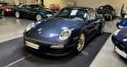 Porsche 911 Type 997 4S (997) 3.8 385ch BVM6 Gris à Le Mesnil-en-Thelle 60