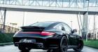 Porsche 911 Type 997 4S 997 MANUAL - PDK - SPORT EXHAUST Noir à IZEGEM 88