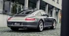 Porsche 911 Type 997 4S 997 MANUAL - XENON - SPORT EXHAUST Gris à IZEGEM 88