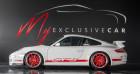 Porsche 911 Type 997 911 Type 997 Phase 1 - Pack Sport Chrono, Toit Ouvrant, ...  Blanc à LISSIEU 69