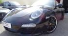 Porsche 911 Type 997 997 2S MK2 Cabriolet 3.8L 385Ps Bv6 FULL Options Noir à CHASSIEU 69