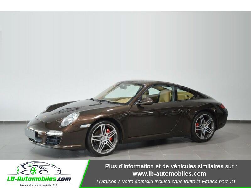 Porsche 911 Type 997 997 3.8 Carrera S PDK Marron occasion à Beaupuy