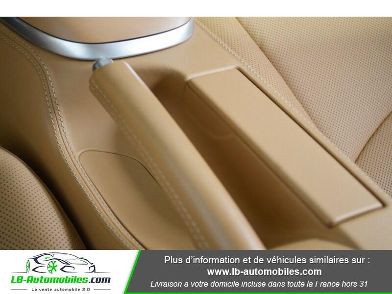 Porsche 911 Type 997 997 3.8 Carrera S PDK Marron occasion à Beaupuy - photo n°10