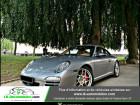 Porsche 911 Type 997 997 3.8 Carrera S PDK Argent à Beaupuy 31