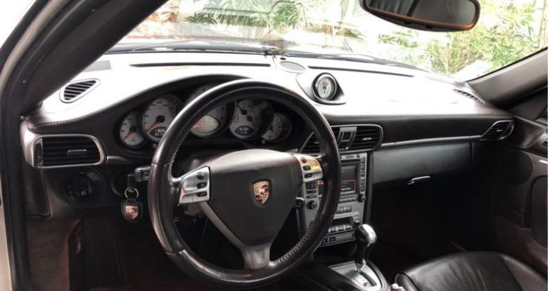 Porsche 911 Type 997 997 4s 3.8i bva tipt Blanc occasion à LA BAULE - photo n°5