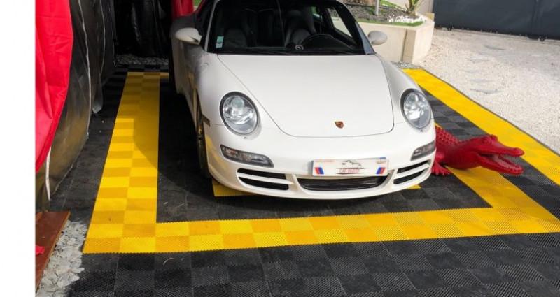 Porsche 911 Type 997 997 4s 3.8i bva tipt Blanc occasion à LA BAULE - photo n°2