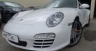 Porsche 911 Type 997 997 4S Cabriolet MK2 PDK 3.8L 385PS/ PCM Jtes 19 Turbo  PASM Blanc à CHASSIEU 69