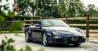 Porsche 911 Type 997 997 - - CARRERA 4 - - MANUAL - - BOSE SOUND Bleu à IZEGEM 88