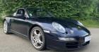 Porsche 911 Type 997 997 Carrera 4S 3.8i coupé Bleu à Meylan 38