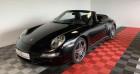 Porsche 911 Type 997 997 Carrera 4S cabriolet Noir à Saint-Sulpice-de-Royan 17