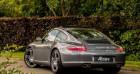 Porsche 911 Type 997 997 CARRERA 4S MANUAL - GPS - SPORT CHRONO Gris à IZEGEM 88